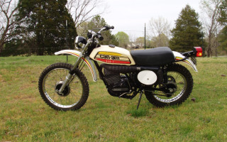 1974 CAN AM 175TNT