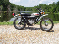 INDIAN 1974 ME125