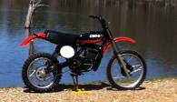 1977 CAM AM 250